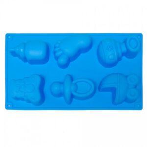 SOAP SILICONE MOLD - แม่พิมพ์สบู่ ซิลิโคน รูปขวดนม