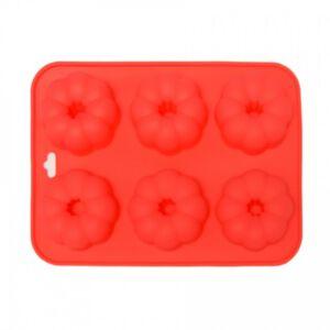SOAP SILICONE MOLD - แม่พิมพ์สบู่ ซิลิโคน รูปโดนัท 1