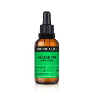 ALGAE OIL (40% DHA)