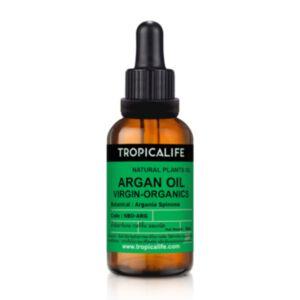 ARGAN OIL - VIRGIN ORGANIC (น้ำมันอาร์แกน เวอร์จิ้น ออแกนิค)