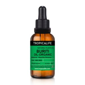 BURITI OIL - ORGANIC (น้ำมันบูริติ ออแกนิค)