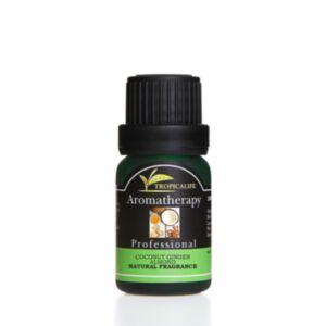 COCONUT GINGER ALMOND NATURAL FRAGRANCE (น้ำหอมธรรมชาติกลิ่นโคโค่นัทจิงเจอร์อัลมอนด์)