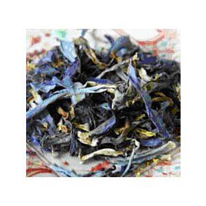 BLUE WATER LILY TEA (ชาบัวน้ำเงิน)