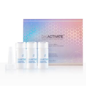 SKINPLANTS GALACTIVATE CONCENTRATE ESSENCE SERUM AMPULE SET