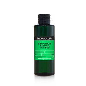 GRAPEFRUIT SEED OIL-REFINED (น้ำมันเมล็ดเกรฟฟรุต รีไฟน์)