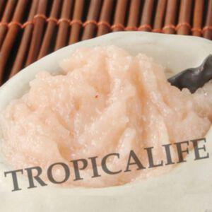 PINK HIMALAYAN ALPINE SALT SCRUB (99.9% NATURAL)