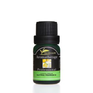 LEMON CREAM NATURAL FRAGRANCE (น้ำหอมธรรมชาติกลิ่นเลมอนครีม)