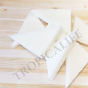 OPAQUE GLYCERIN MELT & POUR SOAP BASE - MPW00 (เบสสบู่ขุ่น)