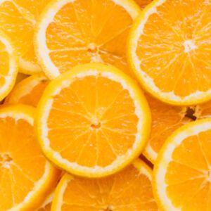 ORANGE SWEET ESSENTIAL OIL - REGULAR GRADE (น้ำมันหอมระเหยส้ม)