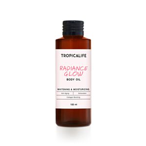 RADIANCE GLOW BODY OIL 100 ml