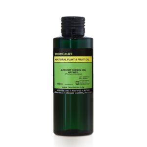 APRICOT KERNEL OIL - REFINED (น้ำมันแอพพริคอท เคอเนล รีไฟน์)