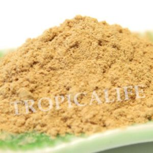 SANDALWOOD POWDER FACE & BODY EXFOLIANT (ผงจันทน์หอม)