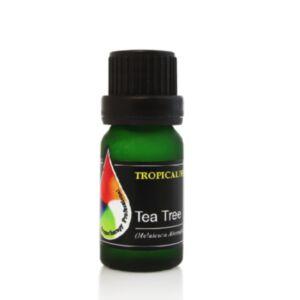 TEA TREE ESSENTIAL OIL (น้ำมันหอมระเหยทีทรี)