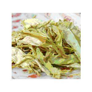 YELLOW WATER LILY TEA (ชาบัวเหลือง)