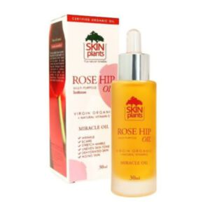 SKINPLANTS ROSEHIP OIL 30ml