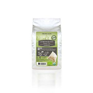 LEMONGRASS ORGANIC TEA - TEA BAG (ชาตะไคร้ออแกนิคแบบถุง)