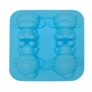 SOAP SILICONE MOLD - แม่พิมพ์สบู่ ซิลิโคน รูปลิง