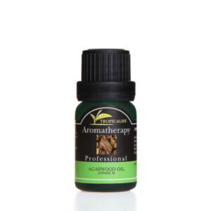 Agarwood Essential Oil (Grade A) (น้ำมันหอมระเหยไม้กฤษณาเกรด A)