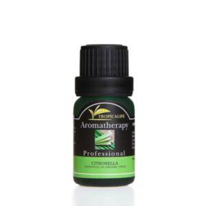 Citronella Essential Oil Organic USDA
