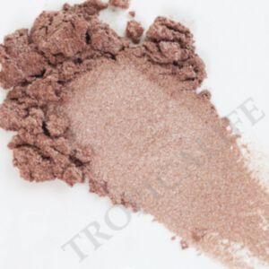 MICA SHIMMER POWDER - SUGAR BLUSH