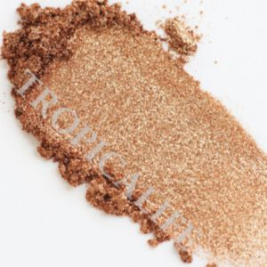 MICA SHIMMER POWDER - BRONZE