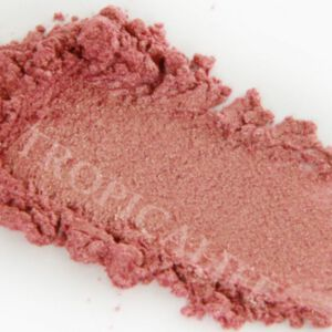 MICA SHIMMER POWDER - RED YELLOW