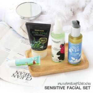 SENSITIVE FACIAL SET