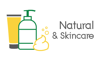 Natural & Skincare