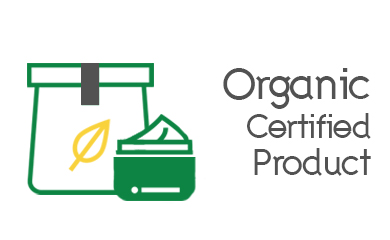 Organic Certified Product